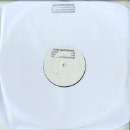 Front View : Carlos Sanchez - ALPHARD EP - Home Invasion / HI13