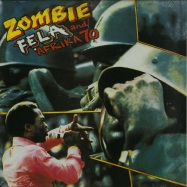 ZOMBIE (180G LP + MP3)