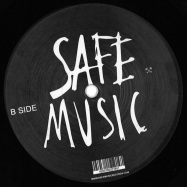 Front View : The Deepshakerz - U GOT TO LIVE EP - Safe Music / SAFE050