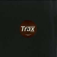 Front View : Jordan Fields & French Phil - WHAT A LIFE?! (INC. UMAN REMIX) - Underground Trax / UTXLTD001