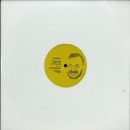 Front View : Sander Baan - BETTER LATE THEN NEVER EP - Veniceberg Records / VNCBRG003