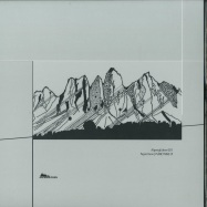 Front View : Pajaro Dune - PLANET NINE EP - Alpengluehen / Alpengluehen01