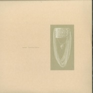 Front View : Isorinne - SPEECHLESS MALISON (LP) - Northern Electronics / NE47