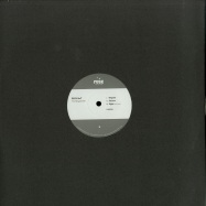 Front View : Rich NxT - THE BRIGADE EP - Fuse Records / Fuse029
