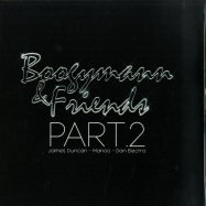 Front View : Boogymann & Friends - PART.2 - Superhuit Music / SUPER045-2