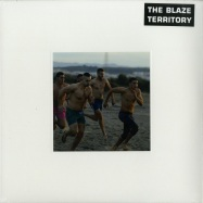 Front View : The Blaze - TERRITORY (EP + MP3) - Animal 63 / M6535 / 7724406