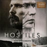 Front View : Max Richter - HOSTILES O.S.T. (180G 2X12 LP + MP3) - Deutsche Grammophon / 028947999973
