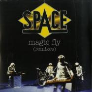 Front View : Space - MAGIC FLY (REMIXES) - Nang / NANG174