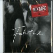 Front View : Fahrland - MIXTAPE VOL. 1 (CD) - Kompakt / kompakt cd 144