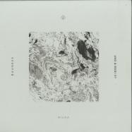Front View : Bauness - UKO & RODI EP (INCL. NORKEN REMIX / INCL VINYL ONLY) - Micra / MOP003