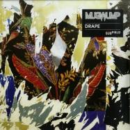 Front View : Mugwump - DRAPE (2X12 LP) - Subfield / SF11LP