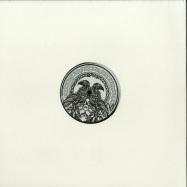 Front View : Chordata - MASG OF ORAHII EP - Stonedwave / Stonedwave008