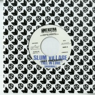 Front View : Slum Village - FALL IN LOVE (7 INCH) - Ne Astra Music Group / NMG5766-7