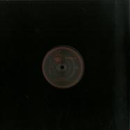 Front View : Bobby Pleasure - BAM BAM EP (CRAIG RICHARDS RMX) - Trouble Maker / TRBLMKR12005