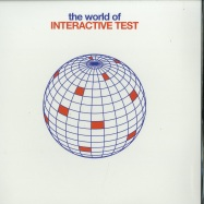 Front View : Various Artists - THE WORLD OF INTERACTIVE TEST - Art-Aud / AA-IT