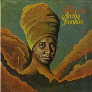Front View : Aretha Franklin - THE GOSPEL SOUL OF ARETHA FRANKLIN (LP) - Rumble Records / RUM2011125 / 2995535