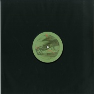 Front View : Joton - NOT YOUR HERO - Newrhythmic Records / NRLTD018b