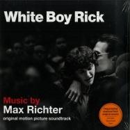 Front View : Max Richter - WHITE BOY RICK (180G 2LP + MP3) - Deutsche Grammophon / 4836033