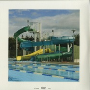 Front View : Various Artists - THE ROUNDUP PART 5 (2X12 INCH, 180 G VINYL) - Heist Recordings / HEIST036