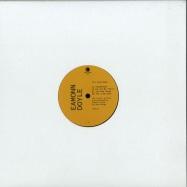 Front View : Eamonn Doyle - THE LONG GAME EP - Lunar Disko Records / LDR_21