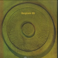 Front View : Various Artists - BERGHAIN 09 (2LP) - Ostgut Ton / O-Ton 119