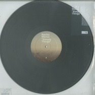 Front View : Nacho Marco - SIMPLE THINGS (LP) - Loudeast Records / LDS041