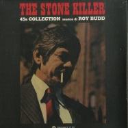 Front View : Roy Budd - THE STONE KILLER O.S.T. (2X7 INCH) - Dynamite Cuts / Dynam7035/36