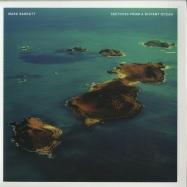 Front View : Mark Barrott - SKETCHES FROM A DISTANT OCEAN (180 G VINYL) - International Feel / IFEEL070