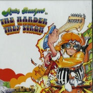 Front View : Andy Bassford - THE HARDER THEY STRUM (LP) - Jump Up! Records / JUMP161LP / 00133788