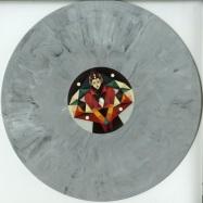 Front View : Ada Kaleh - VENERE PRIBEGIND (MARBLED VINYL) - Rawax / RWX05M