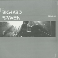 Front View : Richard Spaven - REAL TIME (LP) - Fine Line / FLILP011