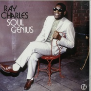 Front View : Ray Charles - SOUL GENIUS (LP) - Wagram / 05176641