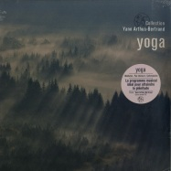 Front View : Various Artists - YOGA (LP) - Wagram / 05176621