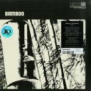 Front View : Minoru Muraoka - BAMBOO (GATEFOLD LP, REISSUE) - Mr Bongo / MRBLP195/ X54287
