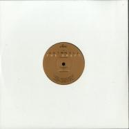Front View : Gotshell - THE DRAFT EP - Suara / Suara362