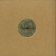 Front View : Various Artists - VARIOUS ARTIST 3 (180G / VINYL ONLY) - Underground Town / UTVA003
