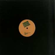 Front View : Undercover Lovers (Psychemagik) - UNDERCOVER LOVERS VOL1 - Psychemagik / UCL001