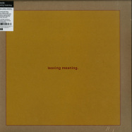 Front View : Swans - LEAVING MEANING (2LP+MP3+POSTER) - Mute / STUMM446