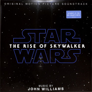 Front View : John Williams - STAR WARS: THE RISE OF SKYWALKER O.S.T. (2LP) - Walt Disney Records / 8743492