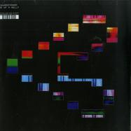 Front View : Squarepusher - BE UP A HELLO (LTD LP + MP3) - Warp Records / WARPLP309