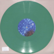 Front View : Brian Kage, A.Gracia, M.Kretsch - ALIENS IN THE D!EP (COLOURED VINYL) - Cryovac / Cryo023