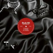 Front View : Rude 66 - RESURRECTION EP - Bordello A Parigi / BAP139