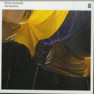Front View : Phillip Sollmann - MONOPHONIE (CD) - ATON / A-TON CD 10