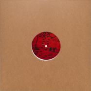 Front View : Apua & Philipp Boss - PALMENHOUZE EP - Kopf bei Fuss / KbF002