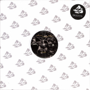Front View : Sonny Fodera & Dom Dolla - MOVING BLIND - Sweat It Out / SWEATSV012