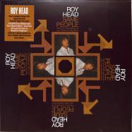 Front View : Roy Head - SAME PEOPLE (LP) - Demon / DEMREC688