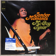 Front View : McCoy Tyner - TENDER MOMENTS (TONE POET VINYL) (LP) - Blue Note / 0893429