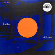 Front View : Elori Saxl - THE BLUE OF DISTANCE (LTD CLOUDY CLEAR LP + MP3) - Western Vinyl / WV211LP / 00143613