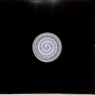 Front View : DJ Essence - A LOVE SO POTENT - Horizon Records / HZN002