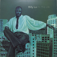 Front View : Billy Lo - ITS THE LIFE - Cosmocities Records / CMSR003